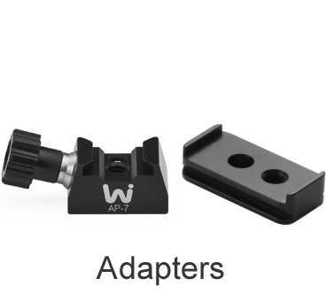 Wimberley Flash Bracket Adapters